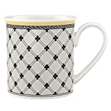Villeroy & Boch Audun Promenade Mugs, Set of 6