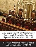 U. S. Department of Commerce, , 1287267300