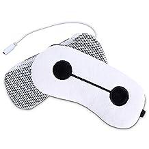 BITA Hot Compress Eyeshade Steam Eye Mask Sleeping Eye Mask Eye Health Hot and Cold Dual Use