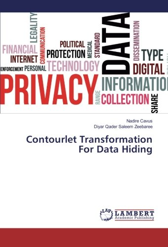 Contourlet Transformation For Data Hiding PDF