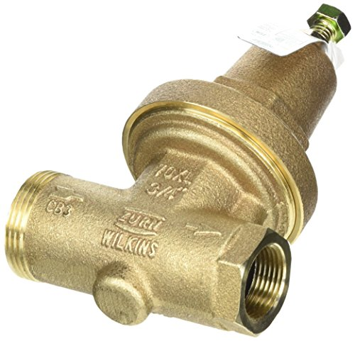 Residential Water Pressure Regulator - 4