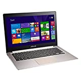 """ASUS Zenbook13.3"""" Touchscreen Laptop (i7, 512GB SSD, 12GB RAM) with Windows 8"""