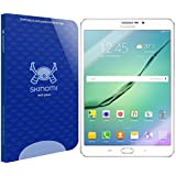 Samsung Galaxy Tab S2 9.7 Screen Protector, Skinomi® Tech Glass Screen Protector for Samsung Galaxy Tab S2 9.7 Clear HD and 9H Hardness Ballistic Tempered Glass Shield with Lifetime Warranty