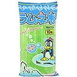 チューペット マルゴ ラムネ水 10本入×12袋セット