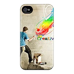 Durable Be Creative Back Cases/covers For Iphone 6