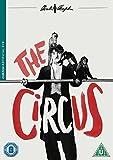 Charlie Chaplin: The Circus [Region 2]