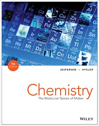 Chemistry the molecular nature of matter 7th edition 7 neil d chemistry the molecular nature of matter 7th edition 7 neil d jespersen james e brady alison hyslop amazon fandeluxe Images