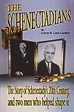 The Schenectadians, George Richard Lunn Gardner, 0595137237