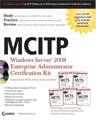 mcitp self paced training kit exam 70 685 windows 7 enterprise desktop support technician pro certification