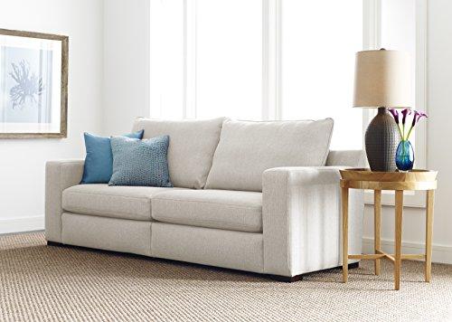 Serta Geneva 78″ Sofa, Beige