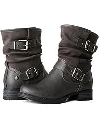 KadiMaya16YY17, botas para mujer.