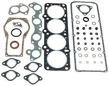 Engine Cylinder Head Gasket Reinz 1378646RE Volvo 240