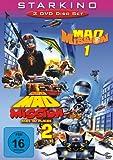 Mad Mission 1/Mad Mission 2