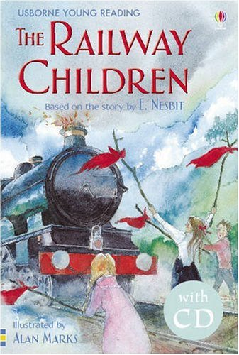 Download Young Reading Series 2 Railway Children (Young Reading Series 2 Bk & CD) PDF