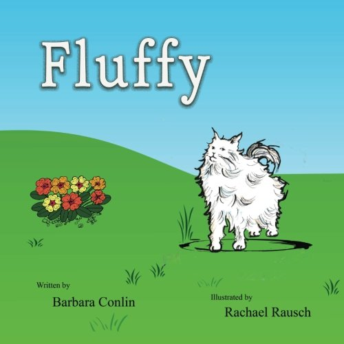 Fluffy ebook