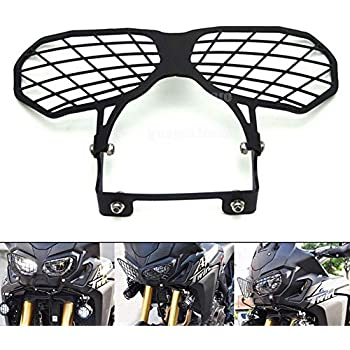 GZYF Headlight Lens Guard Protector Cover For HONDA CRF1000L AFRICA TWIN CRF 1000LCRF 2016-2018