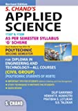 img - for S.Chand's Applied Science book / textbook / text book