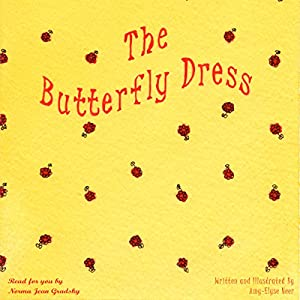 The Butterfly Dress Audiobook