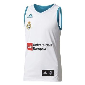 462b2cab2 adidas Línea Real Madrid Camiseta sin Mangas