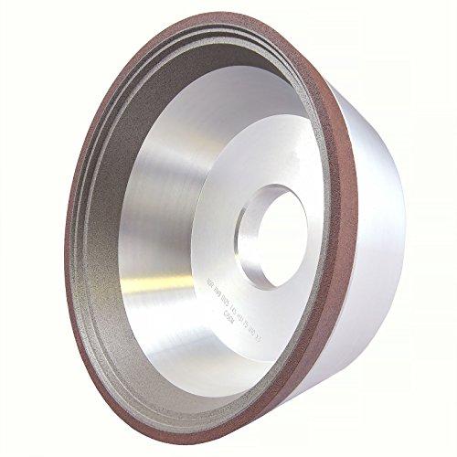 Flaring Cup Wheel - MaxTool OD 5