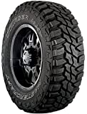 Mastercraft Courser MXT Mud Terrain Radial Tire - 275/70R18 125Q