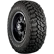 Mastercraft Courser MXT Mud Terrain Radial Tire - 305/70R16 124Q