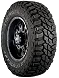 Mastercraft Courser MXT Mud Terrain Radial Tire - 305/65R...