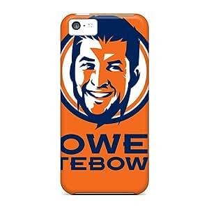 Iphone 5c Case - Denver Broncos - Iphone 5c Covers
