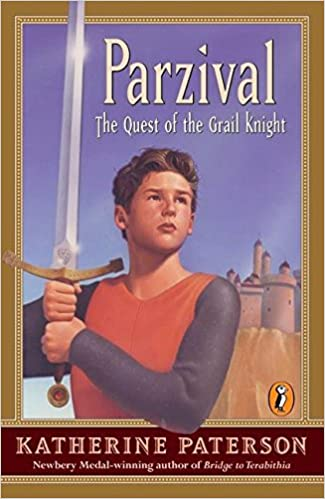 amazon parzival the quest of the grail knight katherine