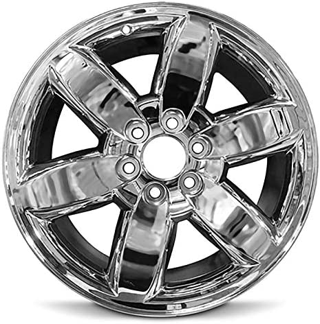 Amazon Com Iws Auto Car Wheel For 20 Inch New Aluminum Alloy Wheel Rim Gmc Sierra 1500 09 13 Sierra Denali 09 13 Yukon 09 14 Yukon Xl 09 14 Automotive