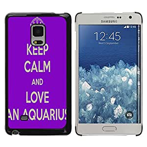 - Aquarius Constellation - - Fashion Dream Catcher Design Hard Plastic Protective Case Cover FOR Samsung Galaxy Mega 5.8 Retro Candy