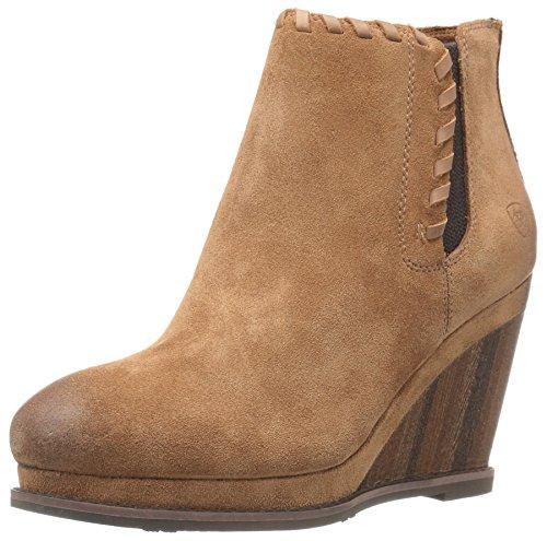 Ariat Women's Belle Western Fashion Boot Soho Sand
