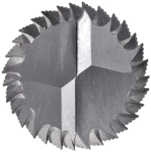 variant image of LMT Onsrud 66-911ALTIN High Performance Composite Router with Endmill Point, AlTiN Finish,, 1