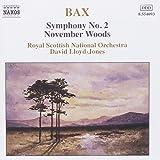 Symphony No. 2/November Woods
