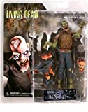 mezco figures - Attack of the Living Dead Jake 6 inch Action Figure Mezco