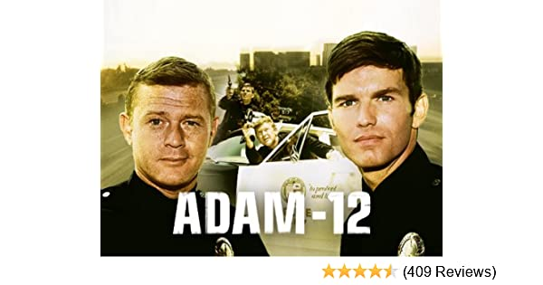 Amazon com: Watch Adam-12 Season 1   Prime Video