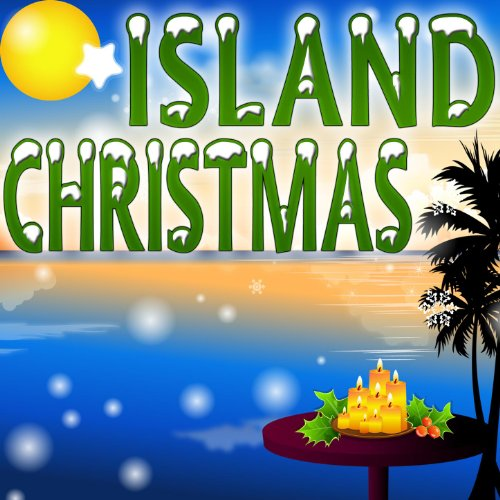 Island Christmas Caribbean Style Music product image
