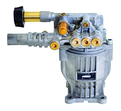 OEM Technologies Horizontal Axial Cam Pump Kit 3000 PSI at 2.4 GPM