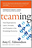 Teaming: How Organizations Learn, Innovate, and Compete in the Knowledge Economy (English Edition)
