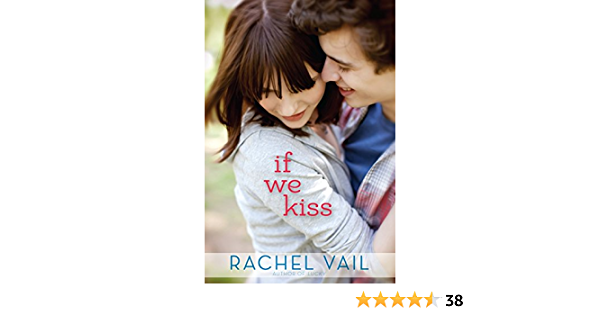 Download If We Kiss If We Kiss 1 By Rachel Vail