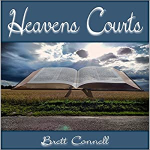 Heavens Courts, Volume 1 Audiobook