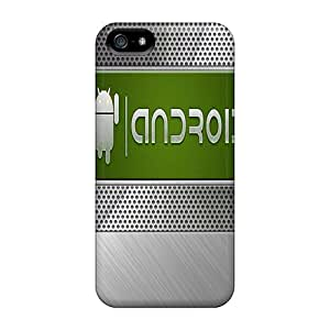 Fashion Case Cover For Iphone 5/5s(android)
