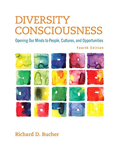 Diversity Consciousness: Opening Our Minds To People, Cultures, And Opportunities Plus NEW MyStudentSuccessLab Update -- Access Card Package (4th Edition)