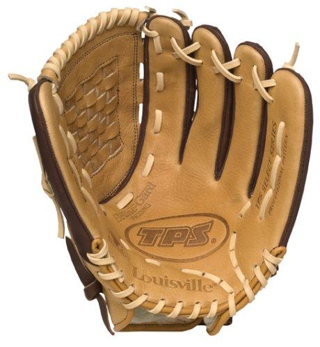 Louisville Slugger V1250 TPS Valkyrie 12.5-Inch Ball Glove (Left-Handed Throw)