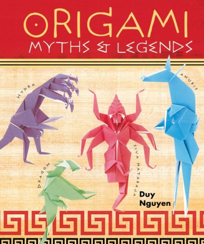 Origami Myths & Legends