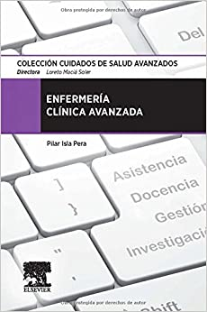 Book Enfermería clínica avanzada