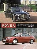 Rover, l'Elegance Britannique