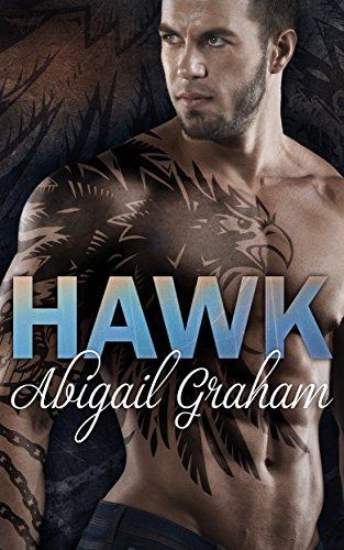 Hawk (A Stepbrother Romance)