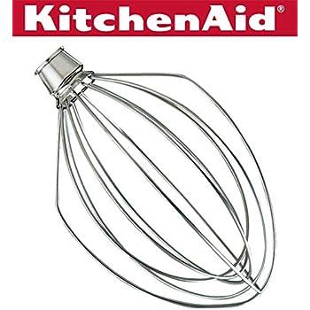 Amazon Com Kitchenaid K5thcb Coated Flat Beater For 5 Qt