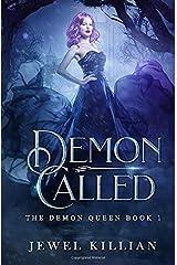 Demon Called (The Demon Queen) Paperback